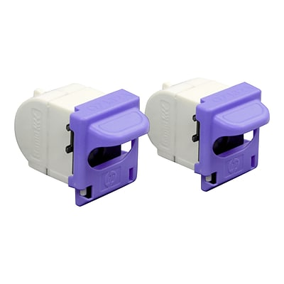 HP Q7432A Staple Cartridges, 2/Pack