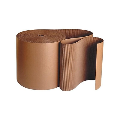 Brown, Corrugated Roll, 59 Lbs., 48W x 250L (64-48)