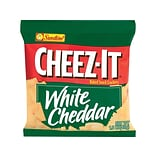 Cheez-It Crackers, White Cheddar, 1.5 oz., 8/Box (12654)