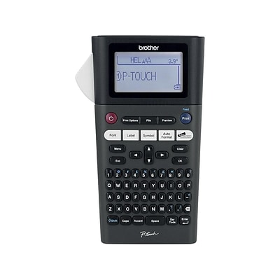 Brother P-Touch Portable Label Maker (PTH300)