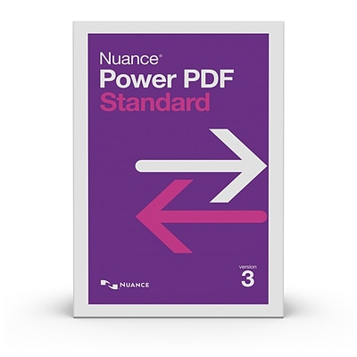 Avanquest Power PDF 3.0 MAC ESD for Mac (1 User) [Download]
