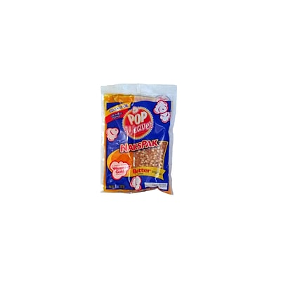 Weaver 104329 8 oz. NaksPak Popcorn Kit; 36/carton