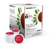 Tazo Awake English Breakfast Black Tea, Keurig K-Cup Pods, 24/Box (736090)