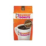 Dunkin Donuts Original Blend Ground Coffee, Medium Roast (00678)