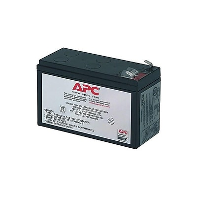 APC Cartridge #35 UPS Replacement Battery (RBC35)