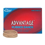 Alliance Advantage Multi-Purpose Rubber Bands, #33, 1 lb. Box, 600/Box (26335)