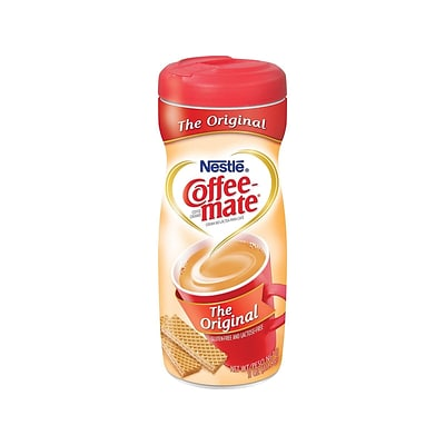 Coffee-mate Original Powdered Creamer, 11 Oz. (55882)