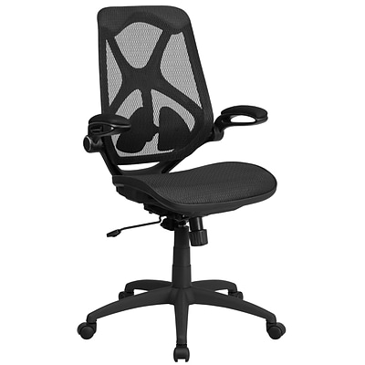 High Back Mesh Office Chair[HL-0013T-GG]