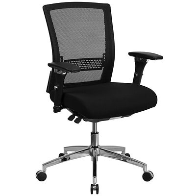 24/7 Mesh Office Chair[GO-WY-85-8-GG]