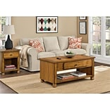 Altra Wood Veneer Coffee Table (3609096COM)