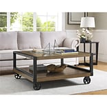 Altra Wood Veneer Coffee Table (5038196COM)