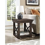 Altra Wood Veneer End Table (5050196COM)
