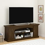 Altra Portland Pier 60 TV Stand, Resort Cherry (1221207PCOM)