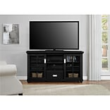Altra Aaron Lane TV Stand/ Buffet, Black (1782096PCOM)