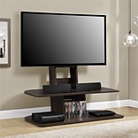 Altra Galaxy 65 TV Stand with Mount, Dark Walnut (1761196PCOM)