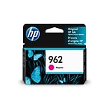 HP 3HZ97AN#140 Magenta Ink Cartridge, Standard Yield