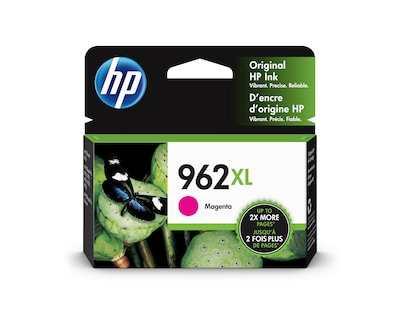 HP 972X Travis Technologies Compatible Ink Cartridge Replacement for HP L0S01AN Reman High Yield Magenta Ink Cartridge
