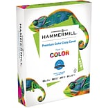 Hammermill Color Copy Paper, 8.5 x 11, 60 lbs, 2500 Sheets/Carton (12254-9)