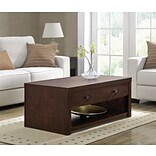 Altra Coffee Table Dark Walnut (5053096PCOM)