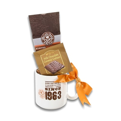 Coffee Bean & Tea Leaf Heritage Mug Gift