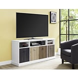 Altra Mercer Wood TV Stand White 1 (1769096PCOM)