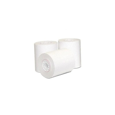 NCR Thermal Paper Rolls, 2 1/4 x 165, 30/Carton (856704)