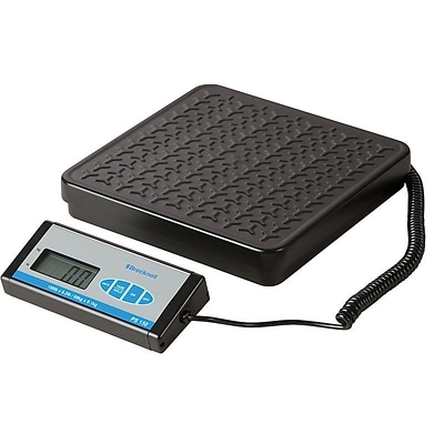 Brecknell Digital Scale 150 Lbs. (PS150 Slimline)