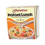 Maruchan Instant Lunch Soup, Chicken, 2.25 Oz., 12/Carton (MAR00121)