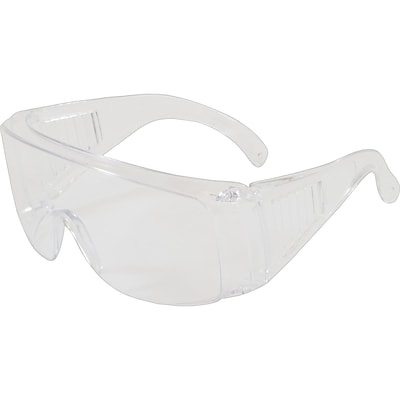 Bouton The Scout Polycarbonate Safety Glasses, Clear Lens (250-99-0980)