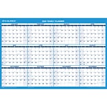 2020 AT-A-GLANCE 36 x 24 Horizontal Erasable Wall Calendar (PM2002820)