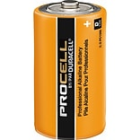 Duracell PRO-CELL Alkaline D Battery (PC1300)