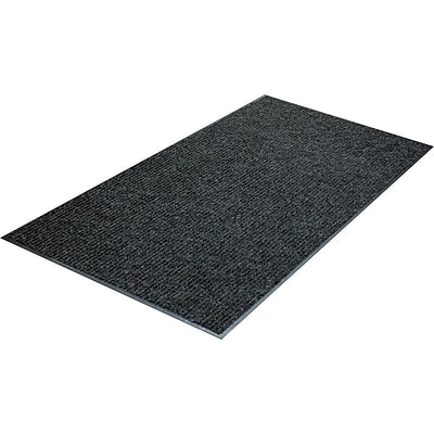 Guardian Golden Series Floor Protection  Entrance Mat, 60 x 36, Charcoal (64030530)