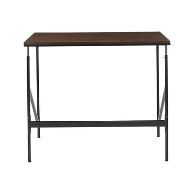 Elevate Adjustable Desk, Steel/Laminate (1957WL)