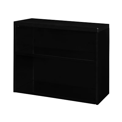 Regency Fusion 28 x 36 Bookcase- Black