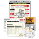 ComplyRight Forklift Training Compliance Bundle Bilingual (W0873)