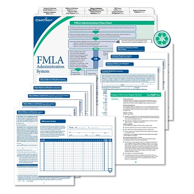 ComplyRight FMLA Administration System (A1441)