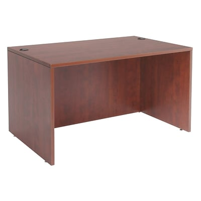 Regency Legacy 47 Desk Shell- Cherry (LDS4730CH)