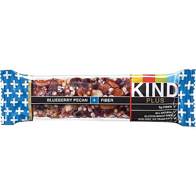 KIND® Bar, Blueberry Pecan, 1.4 Oz., 12/Box (PHW17219)