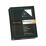 Southworth 8.5W x 11L Business Paper, 24 lbs., Wove Finish, 500/Box (14C)