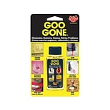 Goo Gone Original Adhesive Remover, Fresh Citrus, 1 Fl. Oz. (2087)