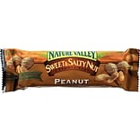 Nature Valley Sweet & Salty Bars, Peanut, 1.2 Oz., 16/Box (42067)