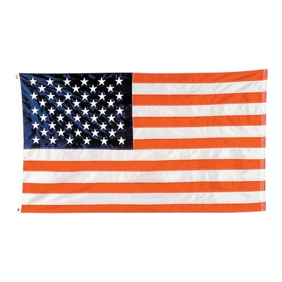 Baumgartens The United States of America Flag, 48H x 72W (TB-4600)