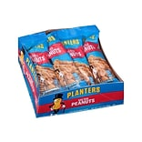 Planters Nuts, Salted Peanut, 1.75 Oz., 12/Box (77080)
