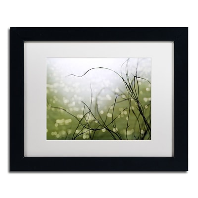 Trademark Fine Art Beata Czyzowska Young The Dreaming Tree 11 x 14 Matted Framed (190836181803)