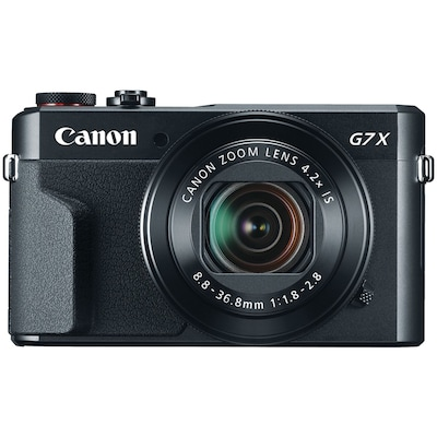20.1 Megapixel Powershot(r) G7 X Mark Ii Digital Camera