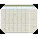 2020 AT-A-GLANCE 22 x 17 Executive Desk Pad (HT1500-20)