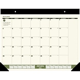 2020 AT-A-GLANCE 22 x 17 Recycled Monthly Desk Pad (SK32G-00-20)