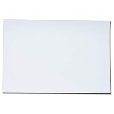 Dacasso Blotter Paper Pack - Dove White (DCSS537)
