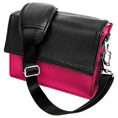 Vangoddy Metric Pink SLR Camera Case