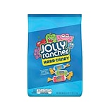 Jolly Rancher Hard Candies, Cherry/Grape/Green Apple/Watermelon/Blue Raspberry, 80 Oz. (15680)